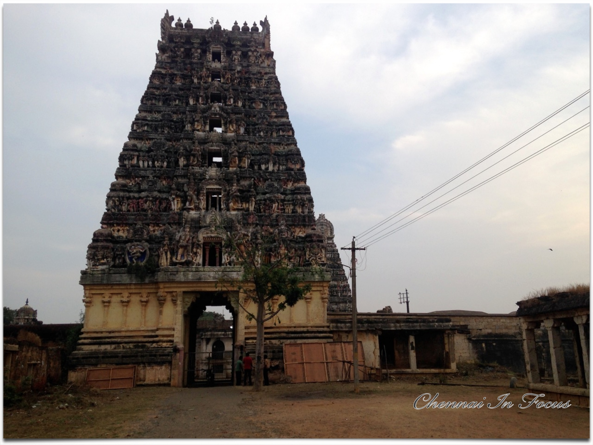 Payaraneeswarar Temple