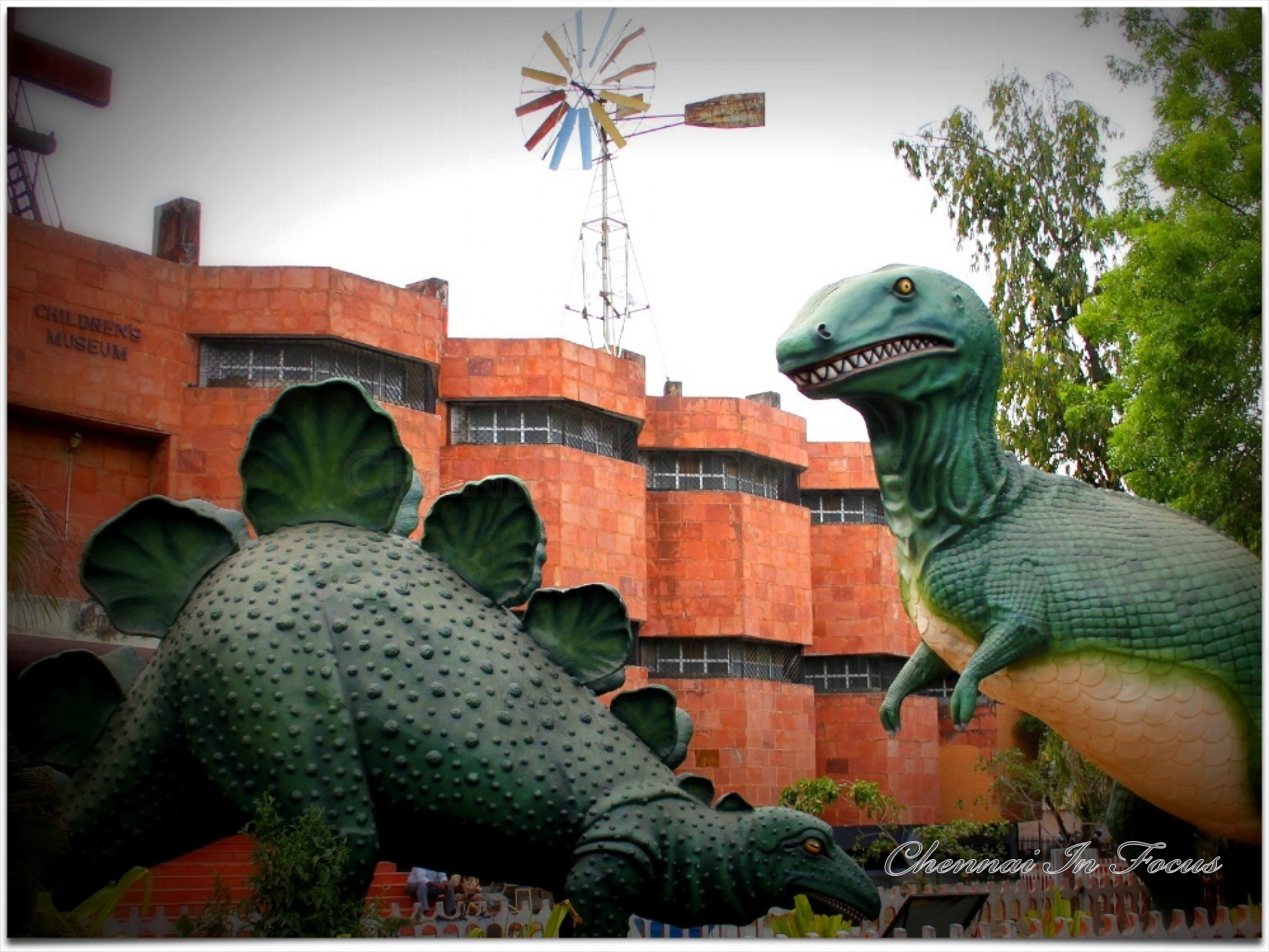 Chennai In Focus - Government Museum | Chennai Museum