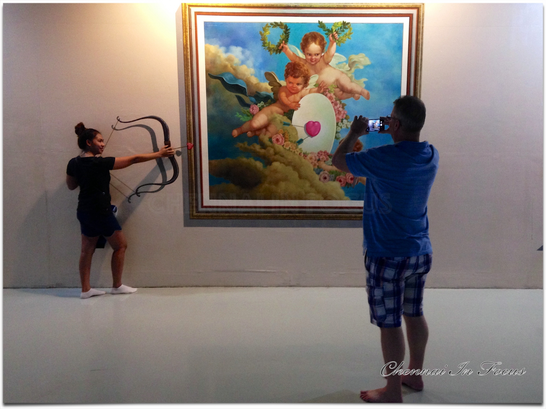 Art in Paradise Pattaya
