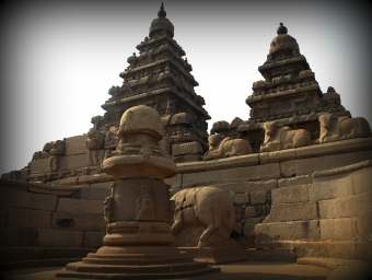 Mahabalipuram Shore Temple - Chennai In Focus