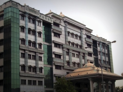 Government General Hospital - Chennai In Focus