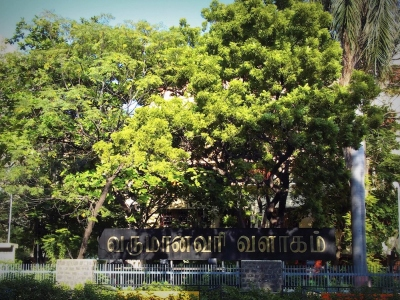 Income Tax Department - Chennai In Focus