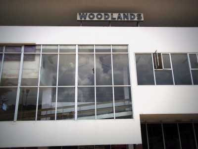 Woodlands Theater | Symphony Theater